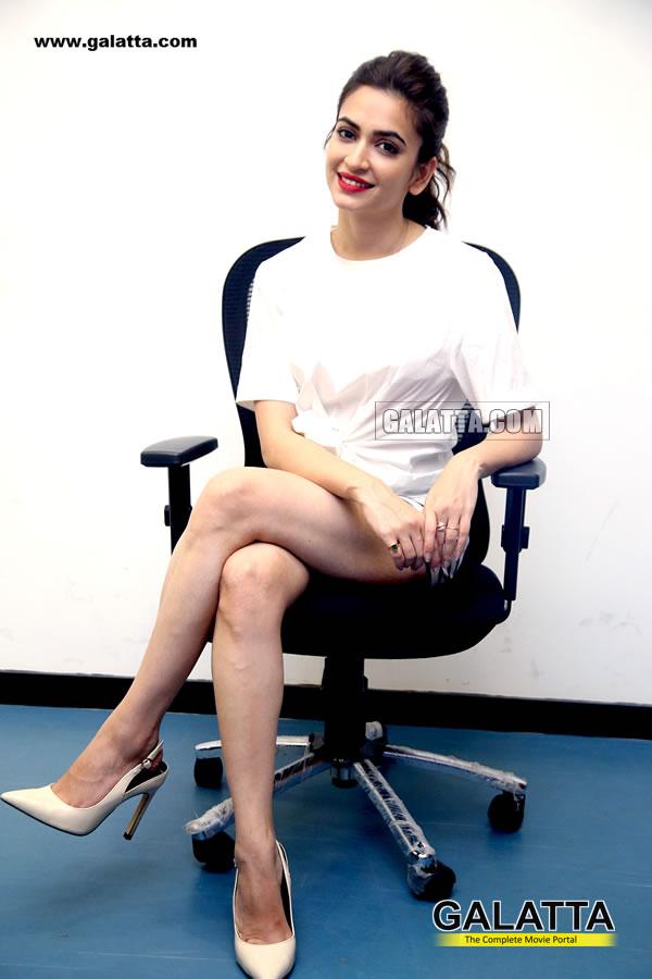 Kriti Kharbanda Actress Wiki