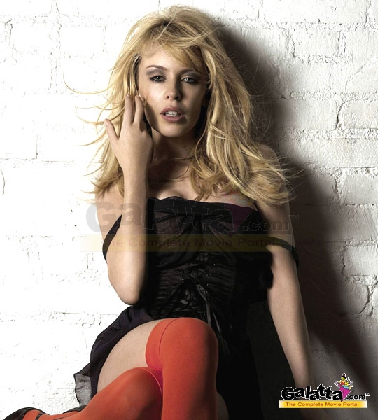 Kylie Minogue Actress Wiki