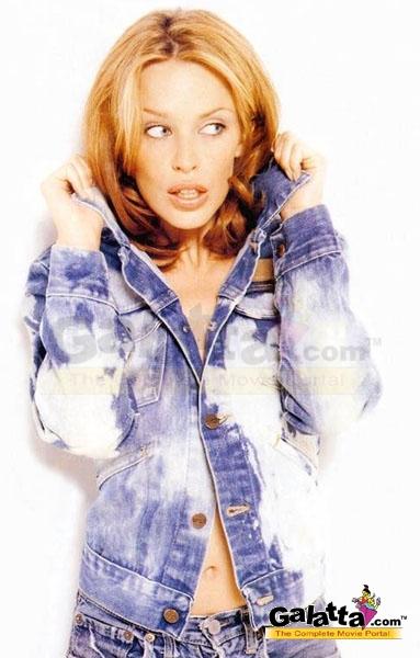 Kylie Minogue Photos