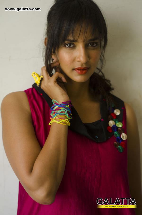 Lakshmi Prasana Actress Wiki