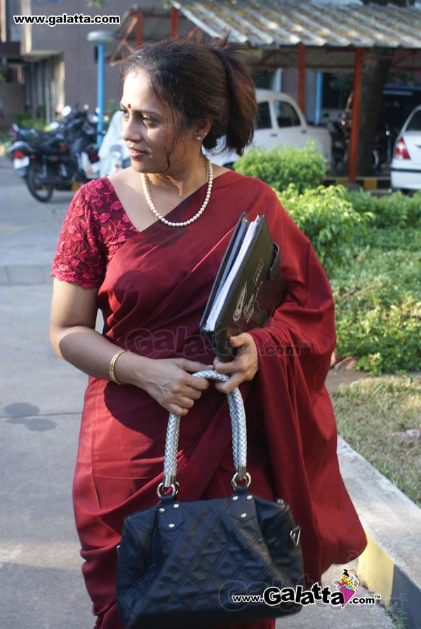 Lakshmi Ramakrishnan Actress Wiki