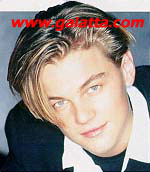 Leonardo DiCaprio Actor Wiki