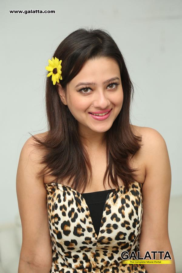 Madalasa Sharma Actress Wiki