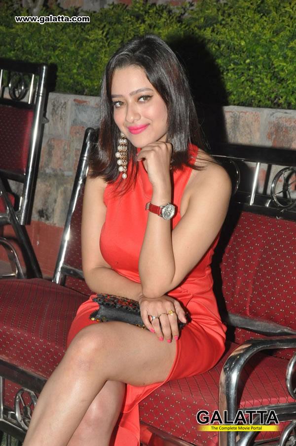 Madalasa Sharma Photos