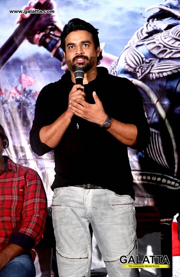 Madhavan Actor Wiki