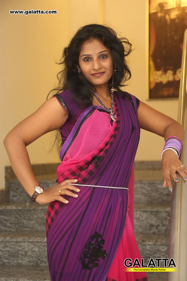 Madhavi Actress Wiki