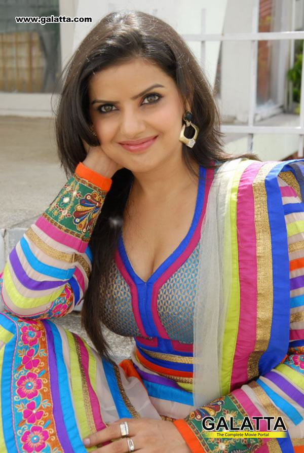 Madhu Sharma Actress Wiki