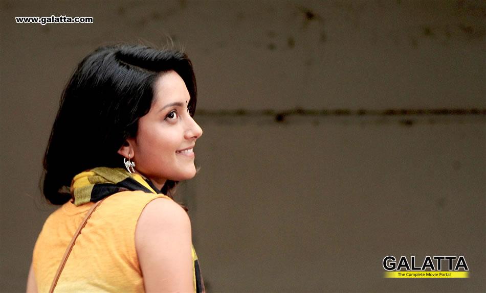 Mahima Nambiar Actress Wiki