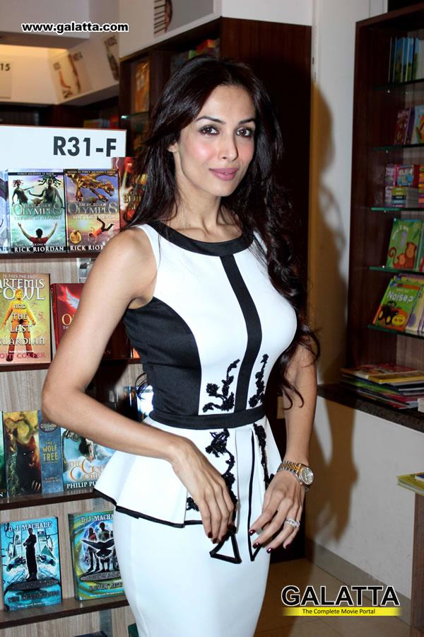 Malaika Arora Actress Wiki
