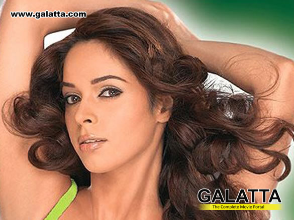 Mallika Sherawat Actress Wiki