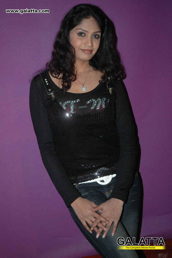 Manasi New Photos