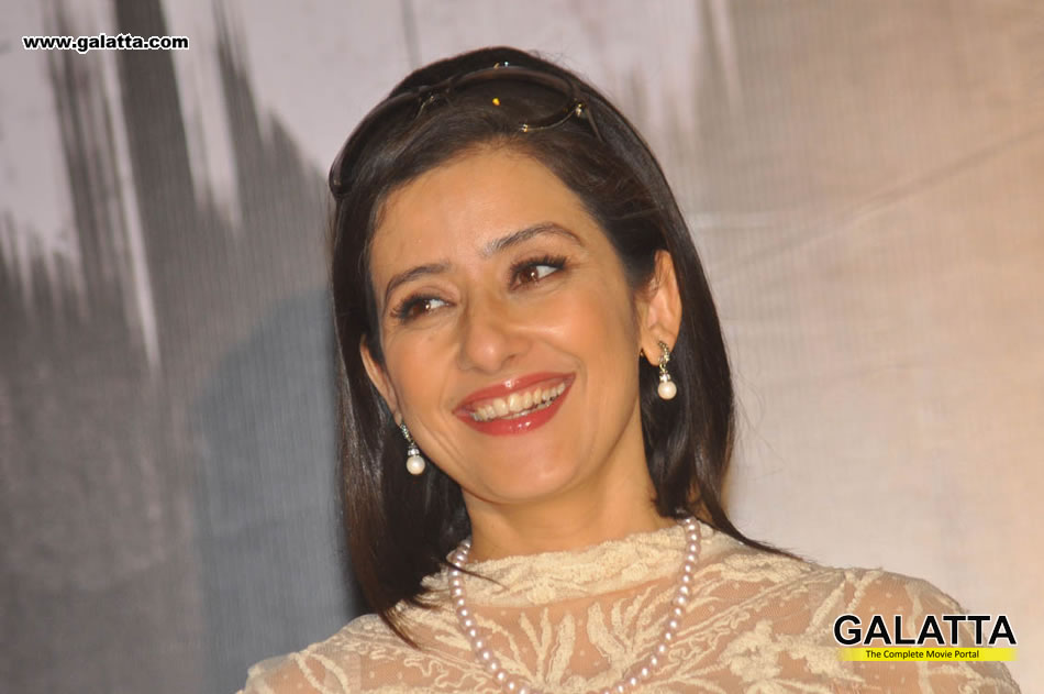 Manisha Koirala Actress Wiki