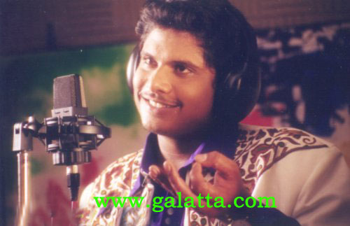 Manoj Bharathiraja Actor Wiki