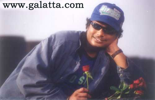 Manoj Bharathiraja Photos