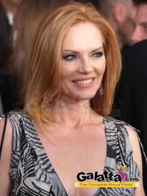 Marg Helgenberger Actress Wiki