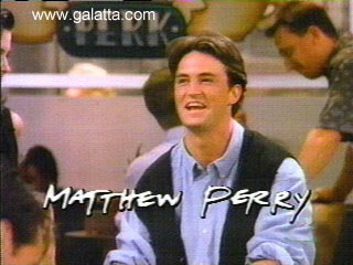 Matthew Perry Actor Wiki