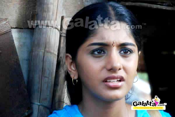 Meera Nandhan Actress Wiki
