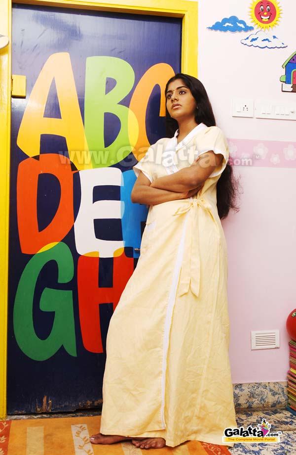 Meera Nandhan Photos