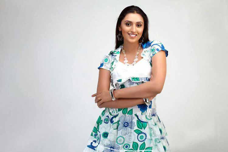 Megha Nair Actress Wiki