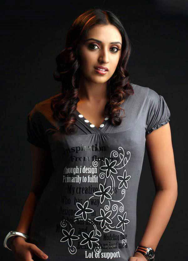 Megha Nair Photos