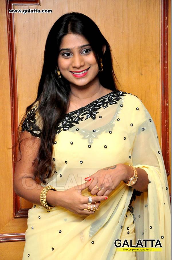 Midhuna Actress Wiki