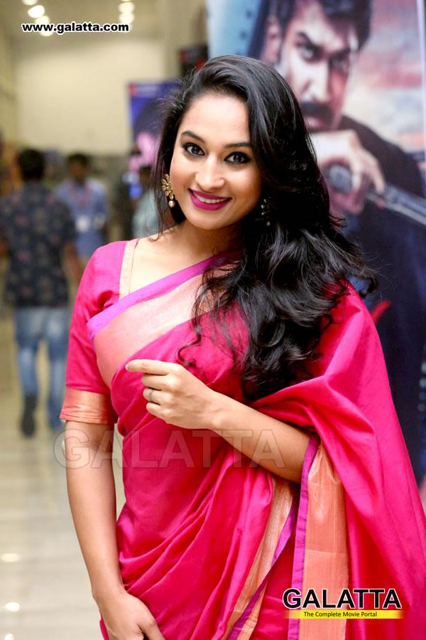 Pooja Actress Wiki