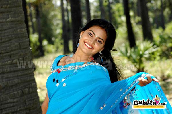 Mohana Actress Wiki