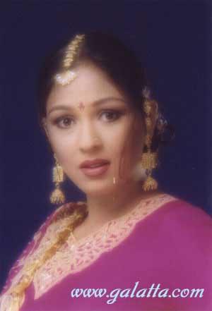 Monal Actress Wiki