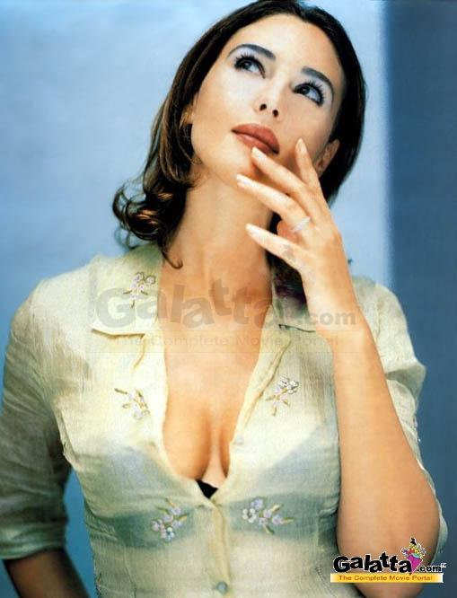 Monica Bellucci Actor Wiki