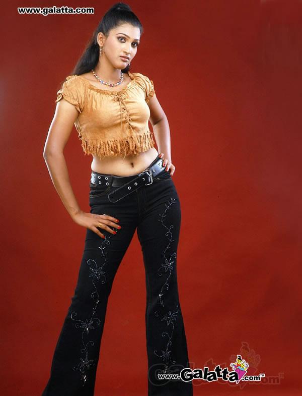 Monika Chowdary Photos