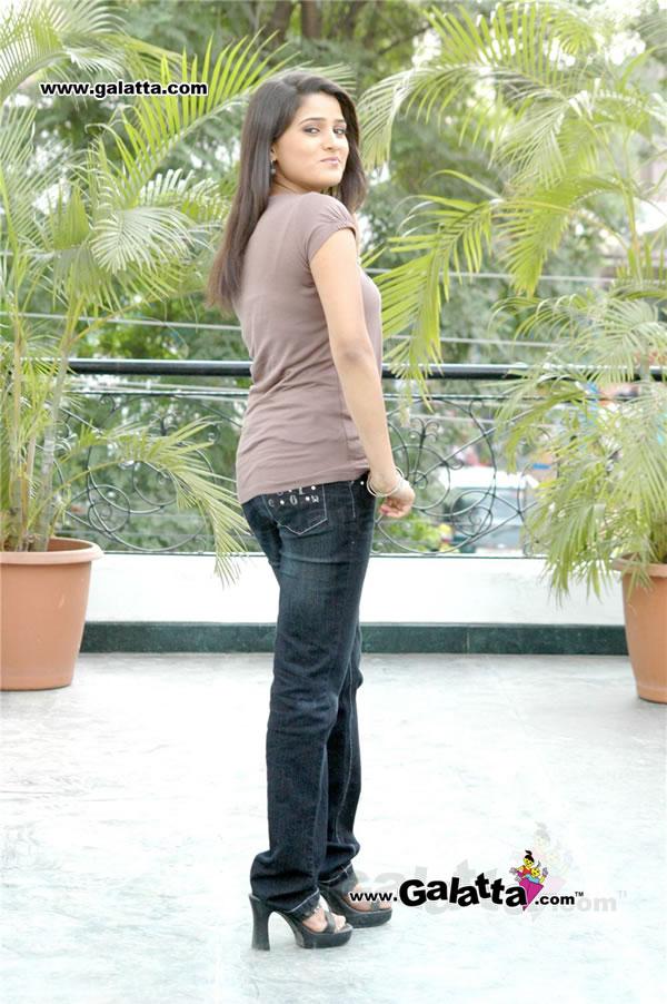 Monisha Tejam Photos