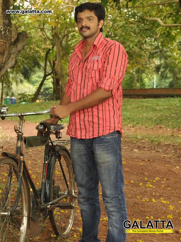 Murali Krishna Photos