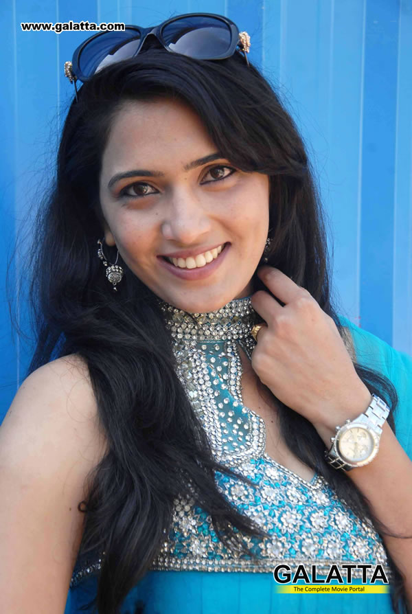 Mythriya Actress Wiki