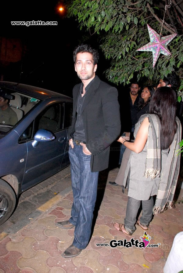 Nakuul Mehta Actor Wiki
