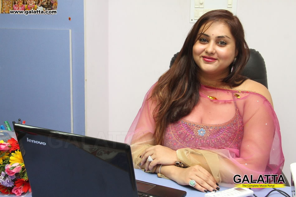 Namitha Actress Wiki