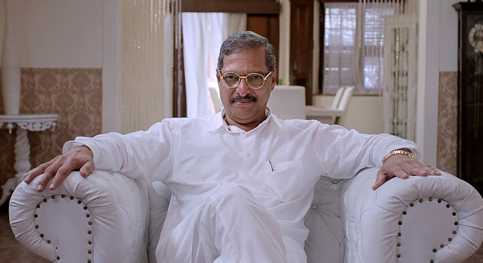 Nana Patekar Actor Wiki