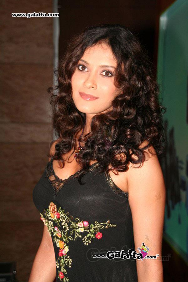 Nandana Sen Photos