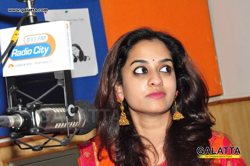 Nanditha Raj Actress Wiki