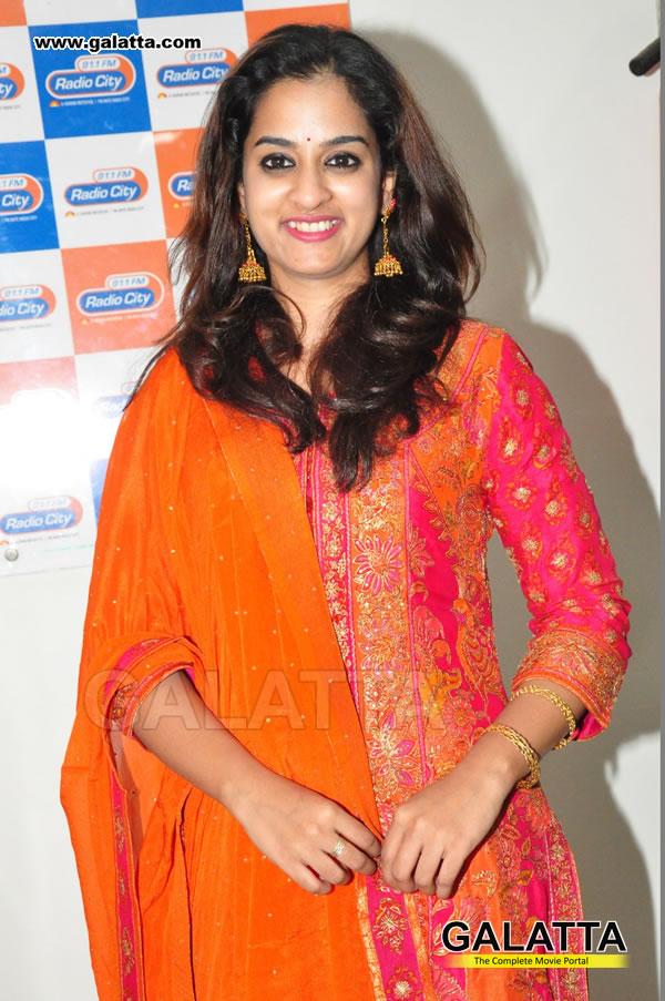 Nanditha Raj Photos