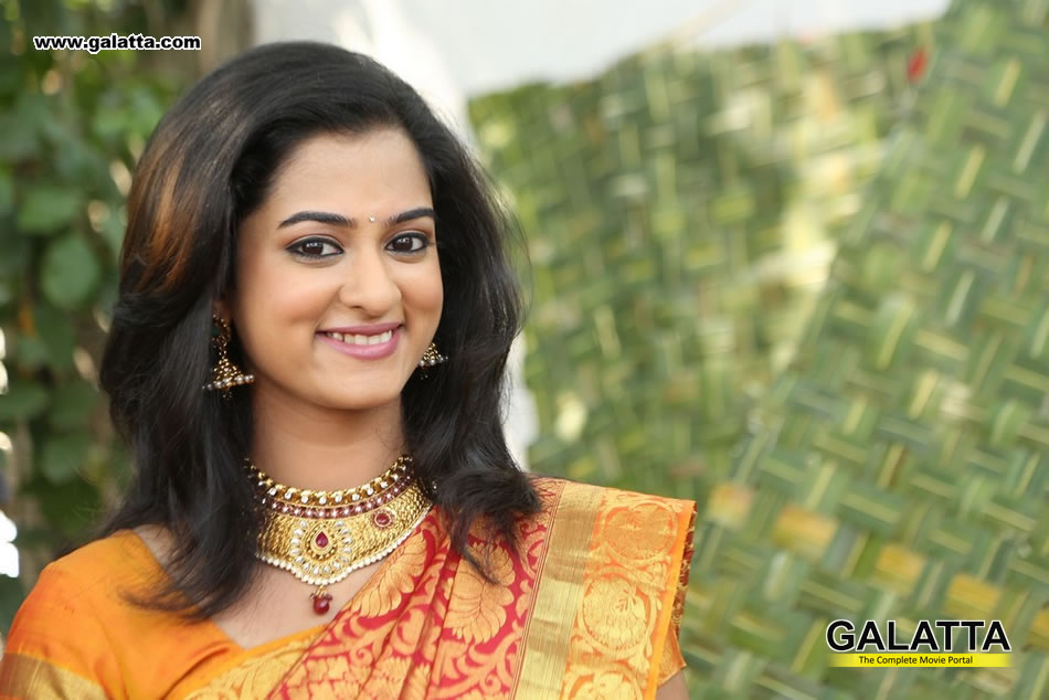 Nanditha Actress Wiki