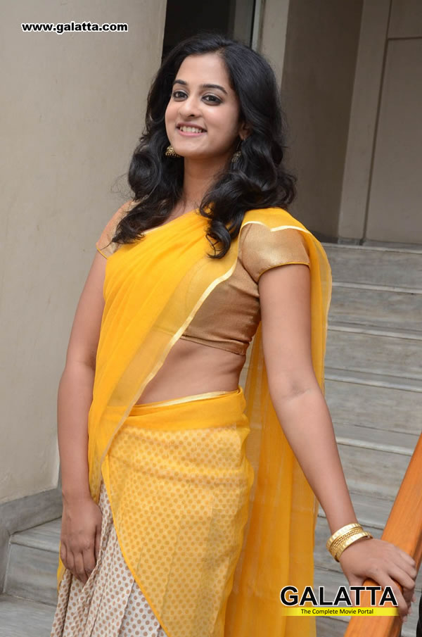 Nanditha Photos