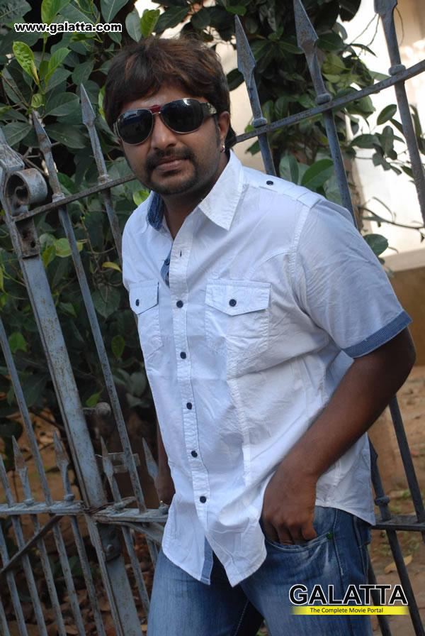 Naveen Krishna Actor Wiki