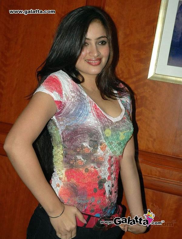 Navneeth Kaur Photos