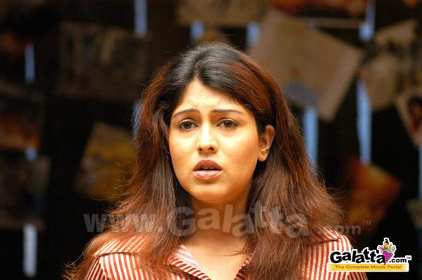 Navneeth Kaur Actress Wiki
