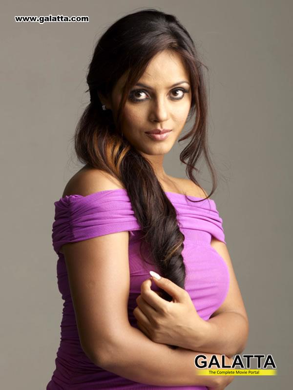 Neethu Chandra Actress Wiki
