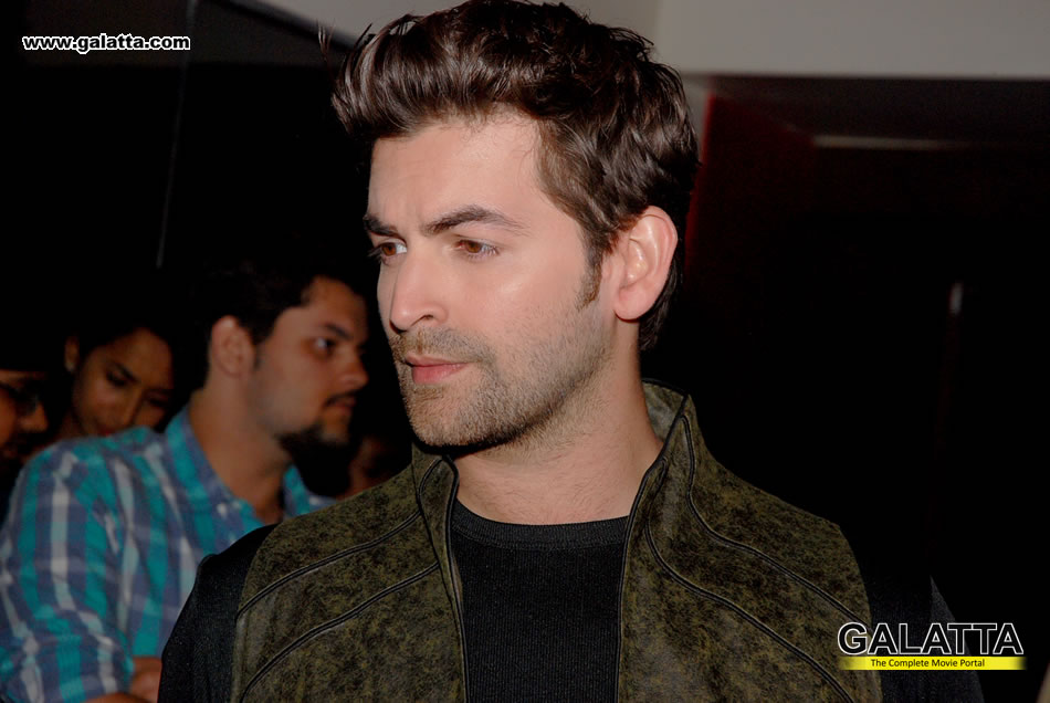 Neil Nitin Mukesh Photos