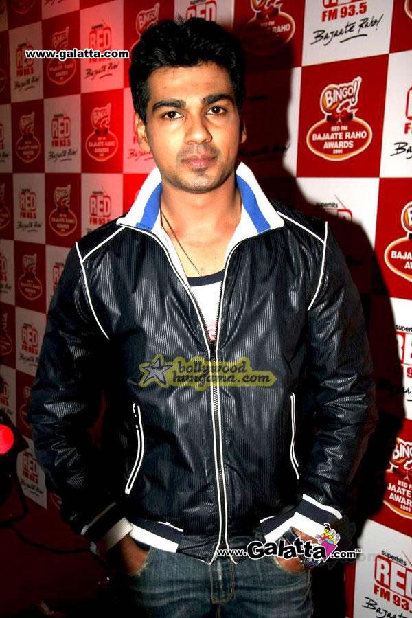 Nikhil Dwivedi Actor Wiki