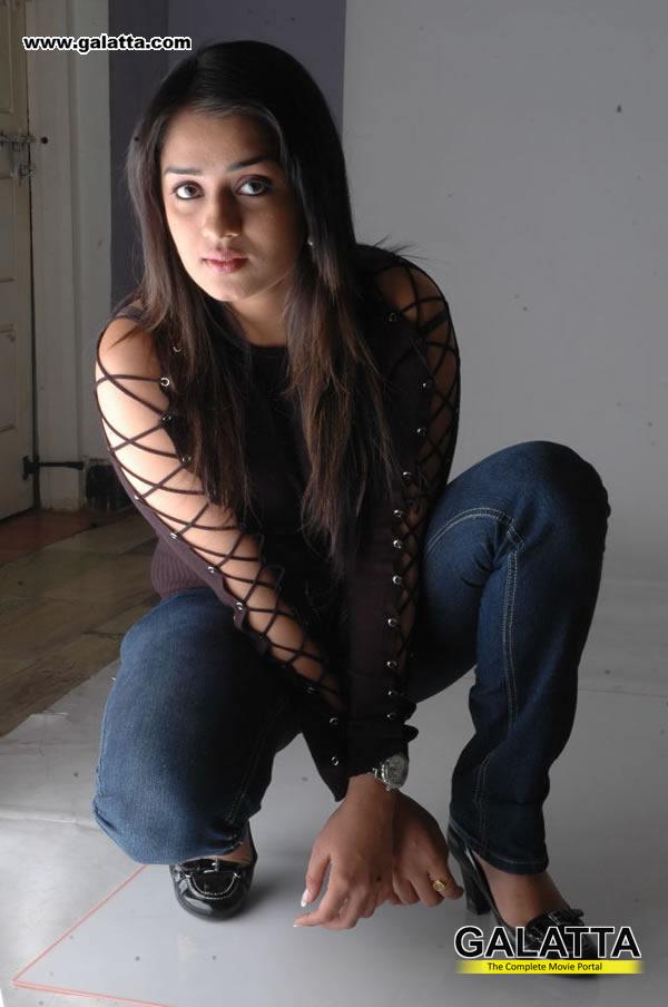Nikhita Photos