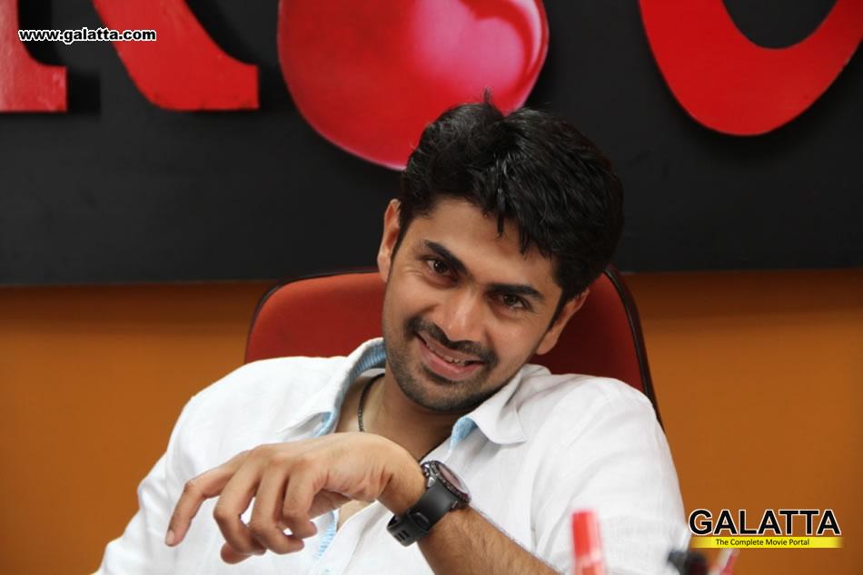 Nishan Actor Wiki
