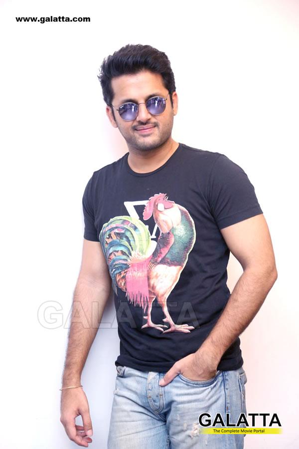 Nithiin Actor Wiki